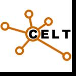 image of celt logo