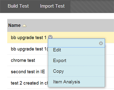 Creating Tests image 4