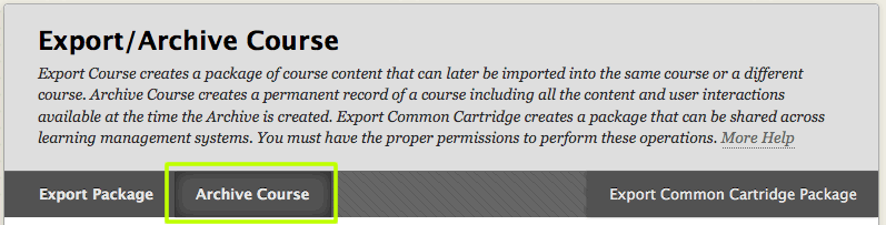 exportarchive2