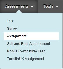 Selecting Assessments Assingment