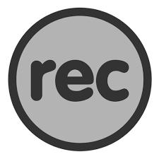 Generic recording icon