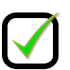 The attendance icon